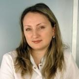 Леонтьева Анна Сергеевна