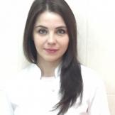 Логина Анна Викторовна