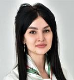 Нехорошева Инна Андреевна