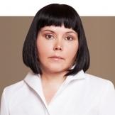 Кислова Надежда Михайловна