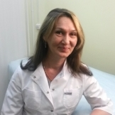 Хатиб Ирина Сергеевна