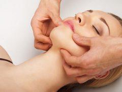 Буккальный массаж лица: самый необычный массаж лица