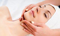 Крем для массажа лица: спутник эффективного массажа