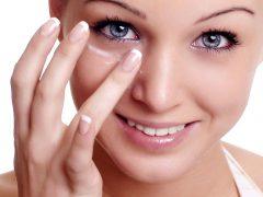 Крем для кожи вокруг глаз: основы правильного выбора