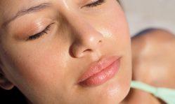 Жирный блеск на лице: как избавиться от неприятности