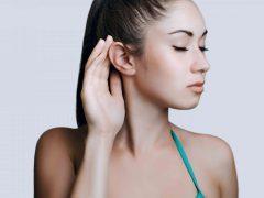 Отопластика ушей: коррекция аномалии ушных раковин
