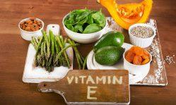 Витамин Е для кожи лица: почему он необходим