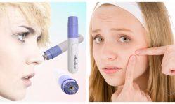 Вакуумный очиститель пор лица: преимущества пользования на дому