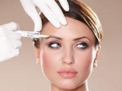 Филеры в косметологии: омолаживающие инъекции