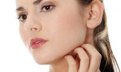 Экзема на лице: как избавиться от дерматита
