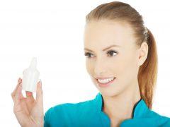 Перекись водорода от морщин: восстановление поврежденных тканей