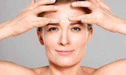 Упражнения для лица от морщин: как выглядеть в 50 на 35