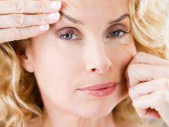 Дряблая кожа лица: восстанавливаем кожу без радикальных методик