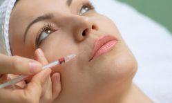 Как работают витаминные уколы для лица: последствия и методики