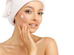 Эксфолиация кожи лица: избавление от рогового слоя