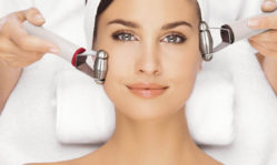 Аппаратный массаж лица: главные достоинства процедуры