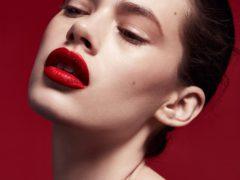 Красная помада: как выбрать идеальную — практический опыт