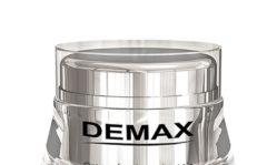 Косметика DEMAX: профессиональная линия японской косметики