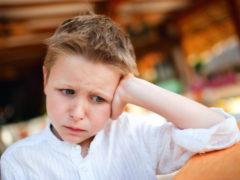 У ребенка пропало желание учиться — что делать?